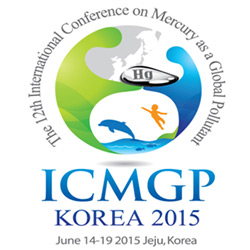 International Conference on Mercury as a Global Pollutant - Conference 2015