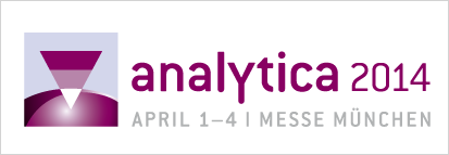 Lumex Analytics GmbH примет участие в международной выставке 24th International Trade Fair for Laboratory Technology, Analysis, Biotechnology, and Conference Analytica 2014