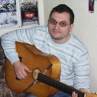 Белов Василий Федорович