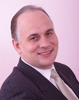 Дулетов Евгений Петрович