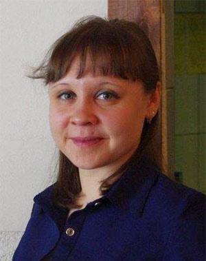 Кольцова Ольга Андреевна