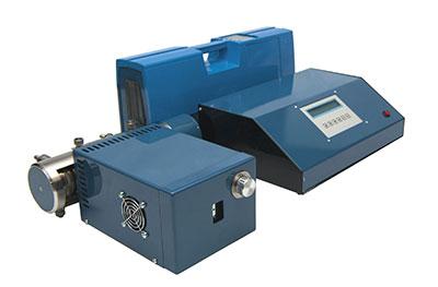 Портативный анализатор ртути РА-915M с пиролитической приставкой ПИРО-915+