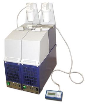 Система пробоподготовки – СВЧ-минерализатор Минотавр-2
