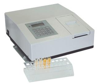 Анализатор жидкости Флюорат-02-2М