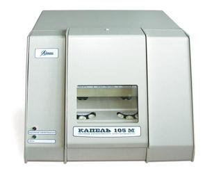 Системы капиллярного электрофореза КАПЕЛЬ-105/105M