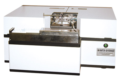 МГА-915МД