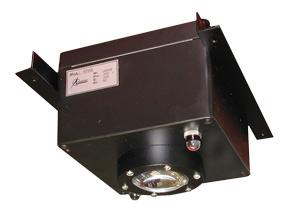 Оптический регистратор нефтяных пленок КРАБ-1