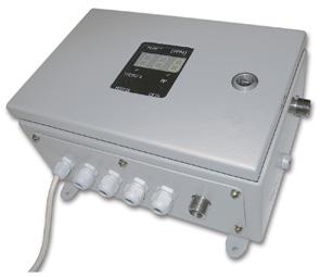Сигнализатор НЕВА-412