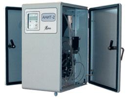 Анализатор нитритов в воде АНИТ-2