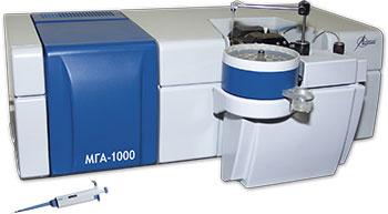 МГА-1000
